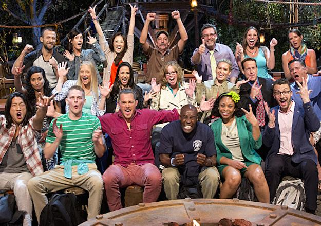 Survivor Reveals 'Second Chance' Cast: Did Any of Your Faves Make the Cut?
