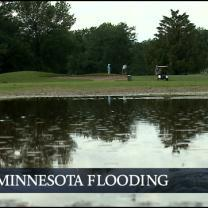 Hiawatha Golf Course (Half) Reopens After Flooding