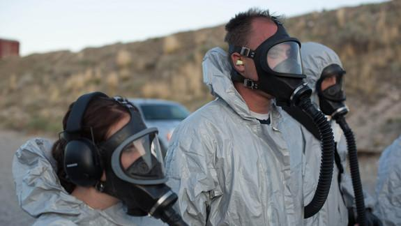 'Doomsday Preppers' Get Ready for the Apocalypse