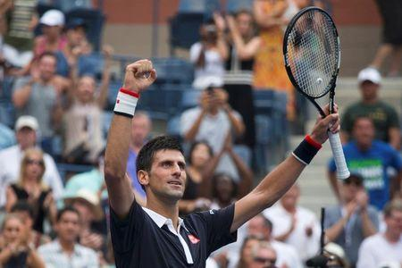 Djokovic and Cilic through to U.S. Open fourth round