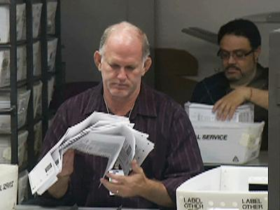 Miami-Dade still counting ballots in election