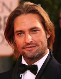Josh Holloway To Star In CBS Drama Pilot 'Intelligence'