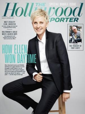 The Booming Business of Ellen DeGeneres: From Broke and Banished to Daytime's Top Earner