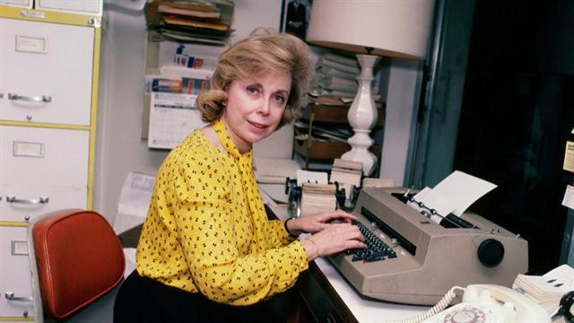 Joyce Brothers dies at age 85