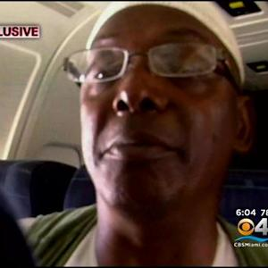 Homesick Hijacker Arrives In South Florida After 30 Years In Cuba