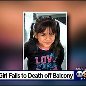Girl, 7, Dies After Accidentally Falling Over Apartment Balcony In Harbor City