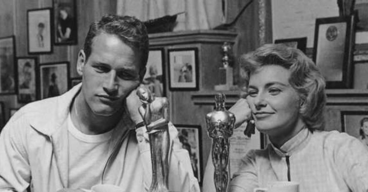 17 Perfect Pictures of Paul Newman