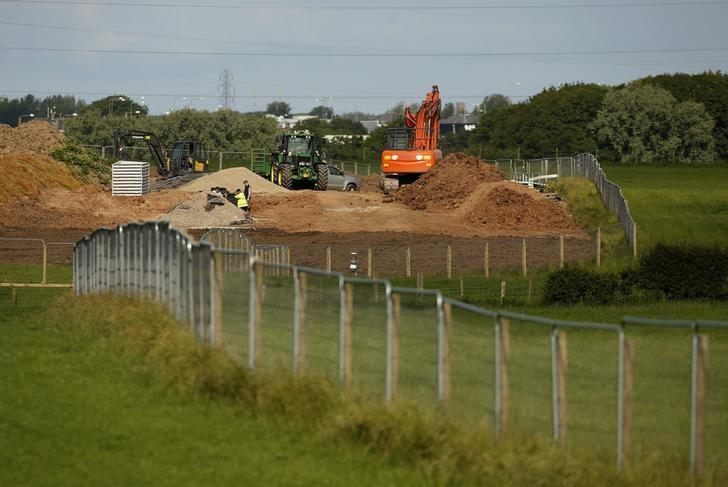 UK uses new powers to rule on Cuadrilla shale gas permits
