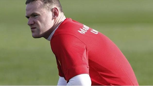 Premier League - Paper Round: Is Rooney gonna be a Gunner?