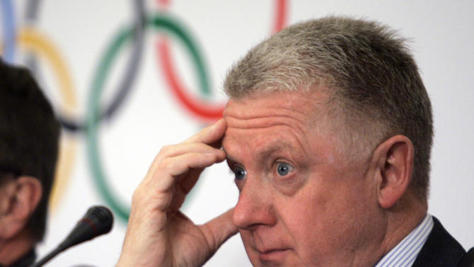 Armstrong: UCI head planned Tour doping cover-up