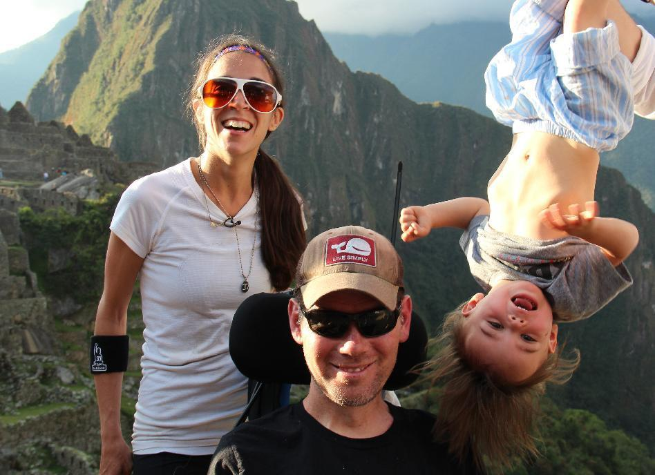 Review: In artful documentary 'Gleason,' a hero battles ALS