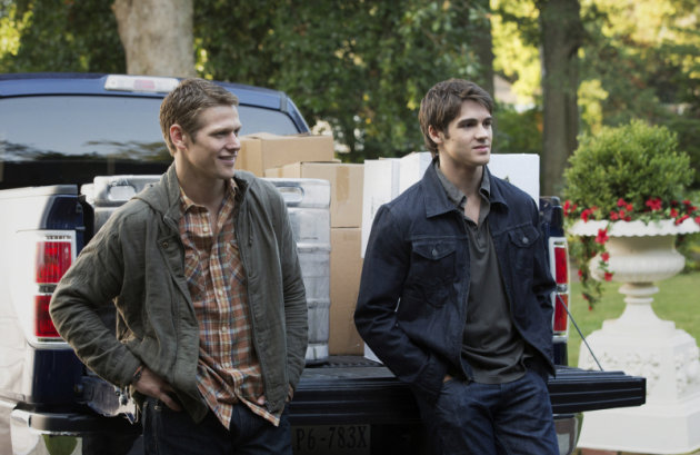&quot;The Vampire Diaries&quot; -- &quot;My Brother's Keeper&quot;
