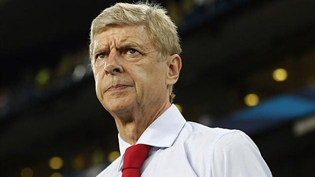 Arsene Wenger, Arsenal (Reuters)