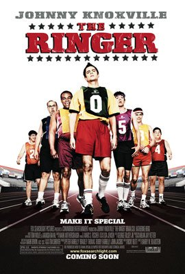 Johnny Knoxville stars in Fox Searchlight's The Ringer