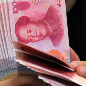 In China, Money Managers Score With Who They Know