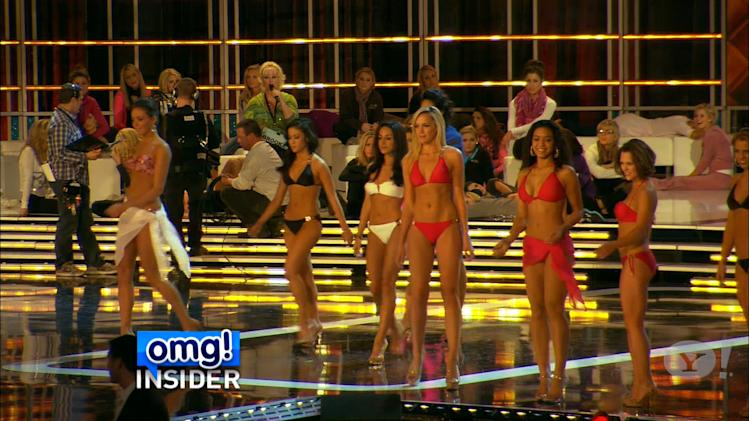 EXCLUSIVE: Meet The Miss America Contestants