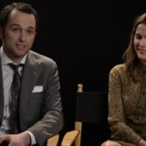The Americans: Will Elizabeth and Philip's marriage survive?