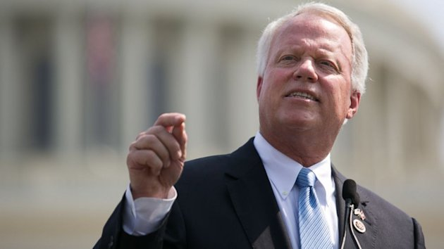 Rep. Paul Broun Would Back Obama Impeachment (ABC News)