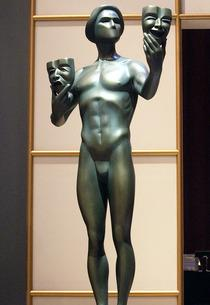 """The Actor"" Statuette 