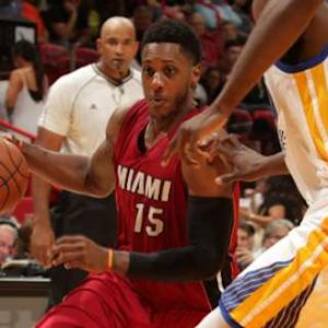 Assist Of The Night - Mario Chalmers
