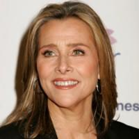Meredith Vieira To Host Daytime Talk Show?