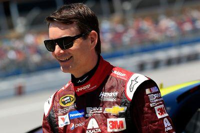 NASCAR Talladega 2015 qualifying results: Hendrick Motorsports flexes muscle, Jeff Gordon takes pole