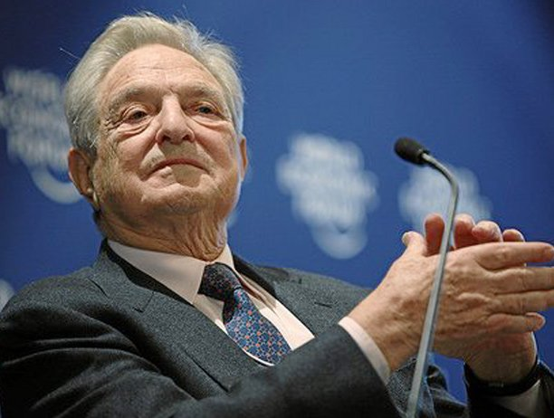 Billion dollar Soros bet right on the money