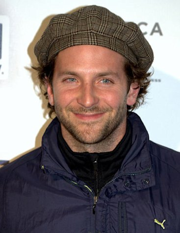 Bradley Cooper leads the cast of the 'Silver Linings Playbook.'