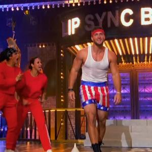 'Lip Sync Battle Recap': Tim Tebow Just Too Much For Nina Dobrev