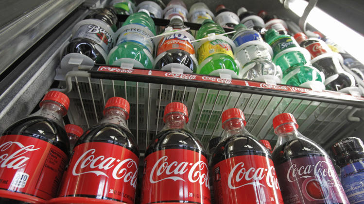 Vt. House panel advances penny-an-ounce soda tax