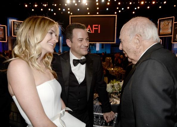 10 Things Seen and Heard Inside AFI's Mel Brooks Gala (Photos)