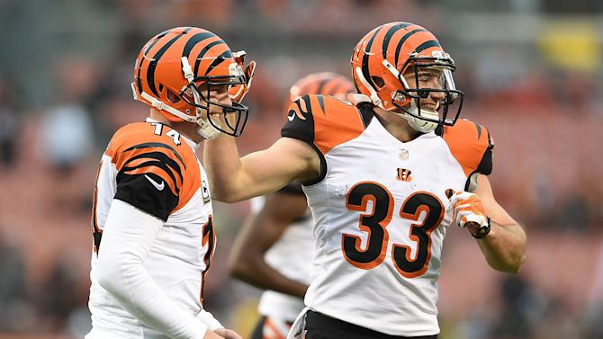 Which AFC North team will be left out?