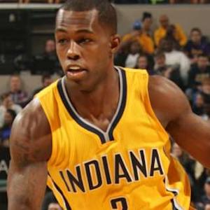 Assist of the Night: Rodney Stuckey
