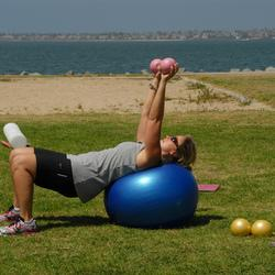 The Top 4 Reasons to Strength Train as You Age