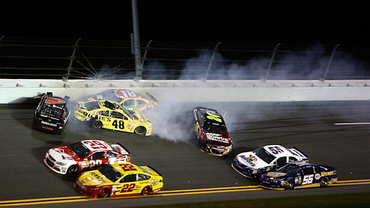 NASCAR Sprint Cup Series: Sprint Unlimited