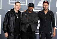 Tom Morello, LL Cool J, Chuck D Ask 'Whaddup' in All-Star Grammys Closer
