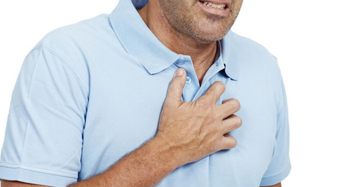 5 Tips to Lower Risk of a Heart Attack
