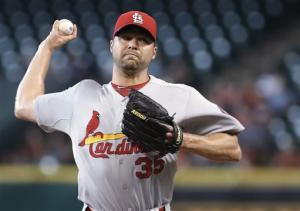 Cards end 3-game skid with 13-5 win over Astros