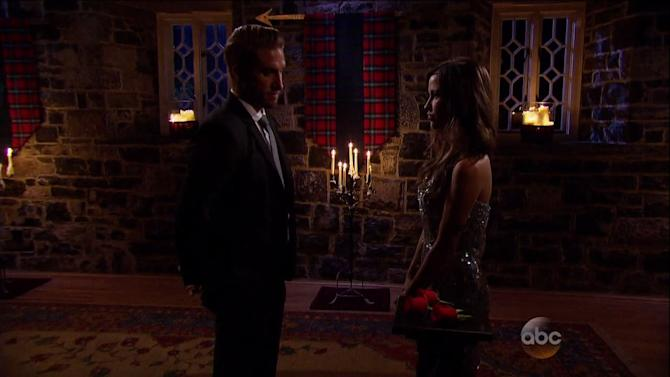 Shawn Battles With Kaitlyn's Big Reveal on 'The Bachelorette'