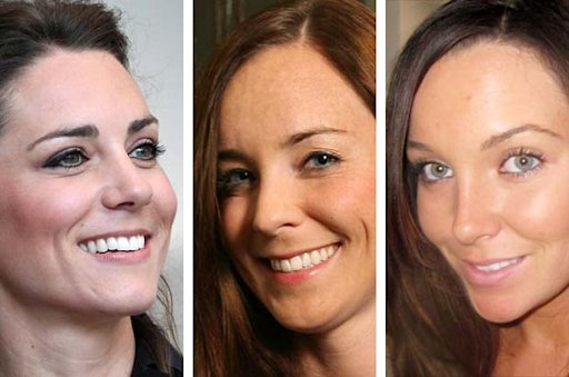 Calgary's Kate lookalikes, Royal-watchers await arrival today of Canadian tour