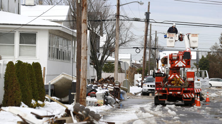 Cuomo: NY superstorm damage could total $33B