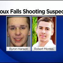 Sioux Falls Teens Arrested In Minn. Shooting