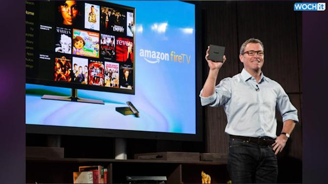 Amazon Makes Pitch To App Developers Ahead Of Rumored Smartphone Launch