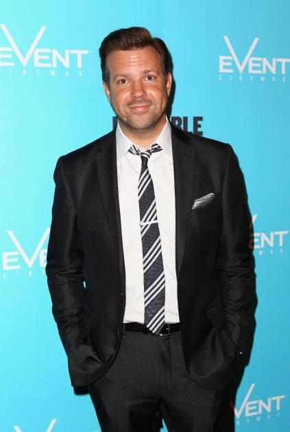 "Jason Sudeikis attends the Sydney premiere of ""Horrible Bosses"" in Sydney, Australia, on Aug. 16, 2011  -- Getty Images"