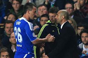 'Saying thanks doesn't seem enough' - Terry hails axed manager Di Matteo