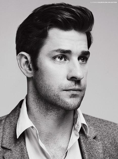 "John Krasinski on The Office: ""We Were Constantly in Fear of Getting Cancelled"""