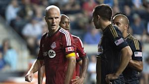 Toronto FC stars Jermain Defoe, Michael Bradley still questionable for matchup against FC Dallas