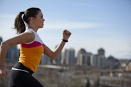 Too many female marathon runners experience breast pain: study