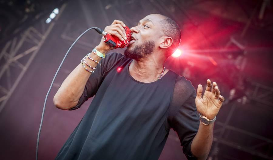 Who Is Yasiin Bey? Artist Formerly Known as Mos Def Makes Plea on Kanye West's Website