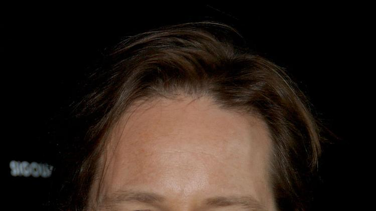 "David Duchovny at the ThinkFilm Presents the Premiere of ""The TV Set""."